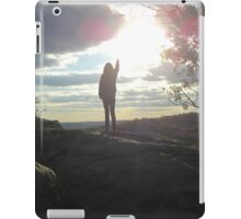 Reach for the Sun iPad Case/Skin