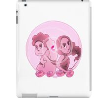 Do it for Him iPad Case/Skin