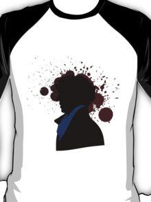 Fallen Sherlock (light) T-Shirt