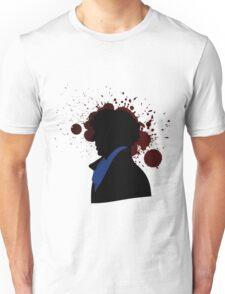 Fallen Sherlock (light) Unisex T-Shirt