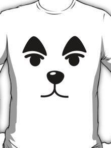 Animal Crossing KK Slider  T-Shirt