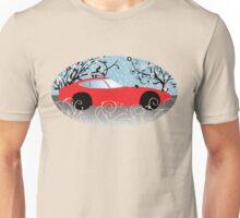 Toyota 2000GT Unisex T-Shirt