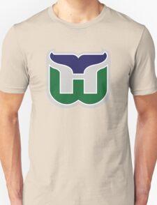 Boston Whalers - Hartford Bruins T-Shirt