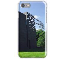 Building Castle iPhone Case/Skin