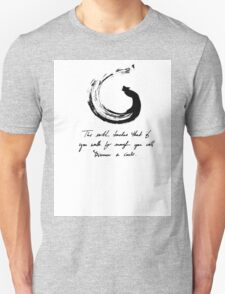 Lessons From the Earth T-Shirt