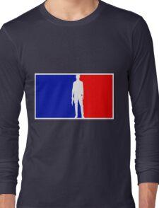 Han Solo Long Sleeve T-Shirt
