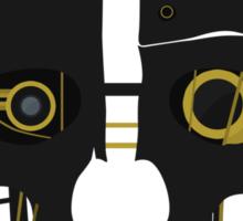Dishonored | Corvo's Mask Sticker