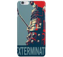 Dalek Case iPhone Case/Skin