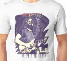 Jerry Garcia - Anniversary Shirt (High Visibility) Unisex T-Shirt