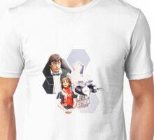 The Krotons... Unisex T-Shirt