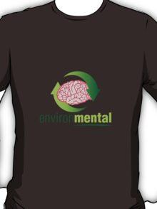 EnvironMental — Renewal T-Shirt