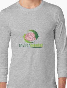 EnvironMental — Renewal Long Sleeve T-Shirt