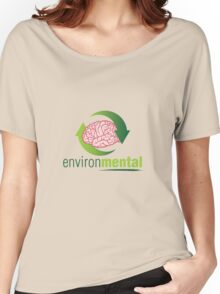 EnvironMental — Renewal Women's Relaxed Fit T-Shirt