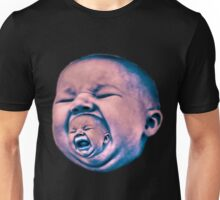 Great Screaming Baby Unisex T-Shirt
