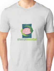 EnvironMental — Renewal Grunge Unisex T-Shirt