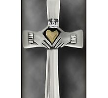 ✿♥‿♥✿ FOR THE LOVE OF US ALL HIS SACRAFICE (CROSS) IPHONE CASE✿♥‿♥✿ by ✿✿ Bonita ✿✿ ђєℓℓσ