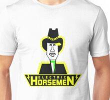 Electric Horsemen (Vintage 4) Unisex T-Shirt