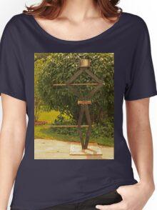 Pot Head Engineer Women's Relaxed Fit T-Shirt