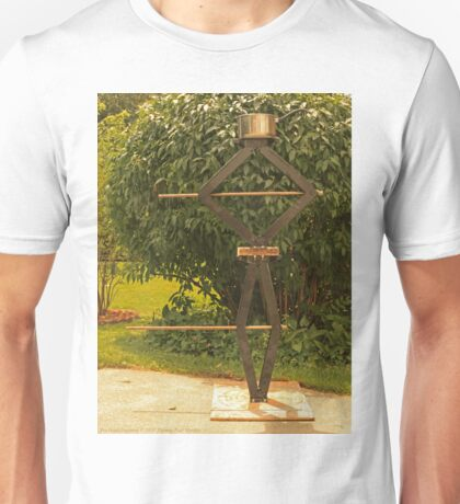 Pot Head Engineer Unisex T-Shirt