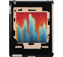 Burning City (25 Yrs of Damage) iPad Case/Skin
