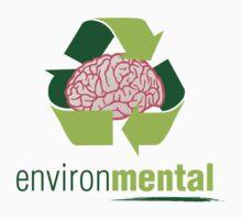 EnvironMental — Recycle Boys by marcodeobaldia