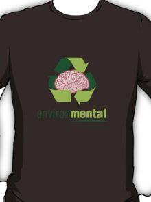 EnvironMental — Recycle Boys T-Shirt