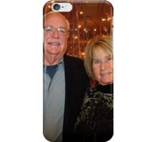 Bill & Cathy Root iPhone Case/Skin