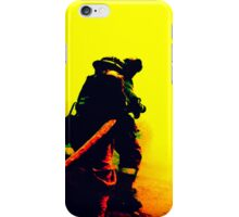 Fighters of Fire iPhone Case/Skin