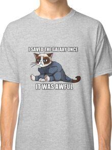 Commander Grumpy Classic T-Shirt