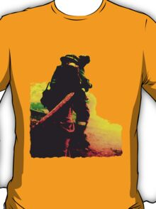 Fighters of Fire T-Shirt