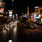 Las Vegas by HaveANiceDaisy