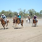 140th Anniversary Walsh River Races by ItsCoops