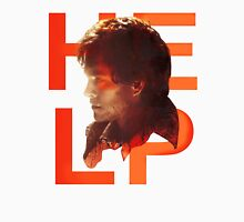 Help Will Graham Unisex T-Shirt
