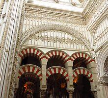 Awestruck - Mezquita, Cordoba by wiggyofipswich