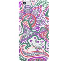 Laser Hearts iPhone Case/Skin