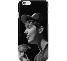 Tyler Wilson iPhone Case/Skin