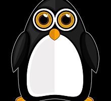 Penguin 2 by Adamzworld