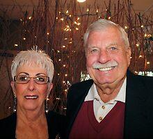 Bill & Donna Ensley by tvlgoddess