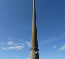 Emley Moor Transmitting Station by acespace