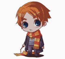 Ron weasley cute Harry Potter by VirtualMan