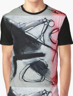 peak hour Graphic T-Shirt