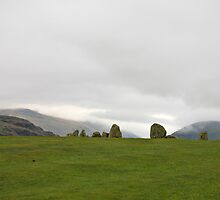 standing stones by jayview