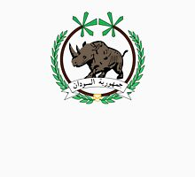 Emblem of Sudan, 1956-1970 Unisex T-Shirt