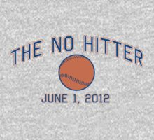The No Hitter by LicensedThreads