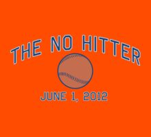 The No Hitter Kids Clothes