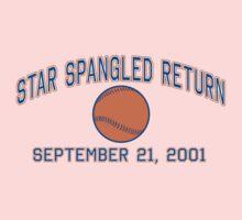 Star Spangled Return Kids Clothes