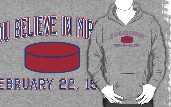 Do You Believe In Miracles? by LicensedThreads