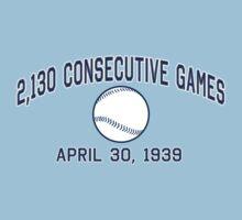 2,130 Consecutive Games Kids Clothes