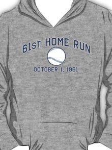 61st Home Run T-Shirt