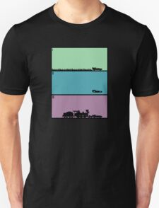 Back to the Future Trilogy T-Shirt